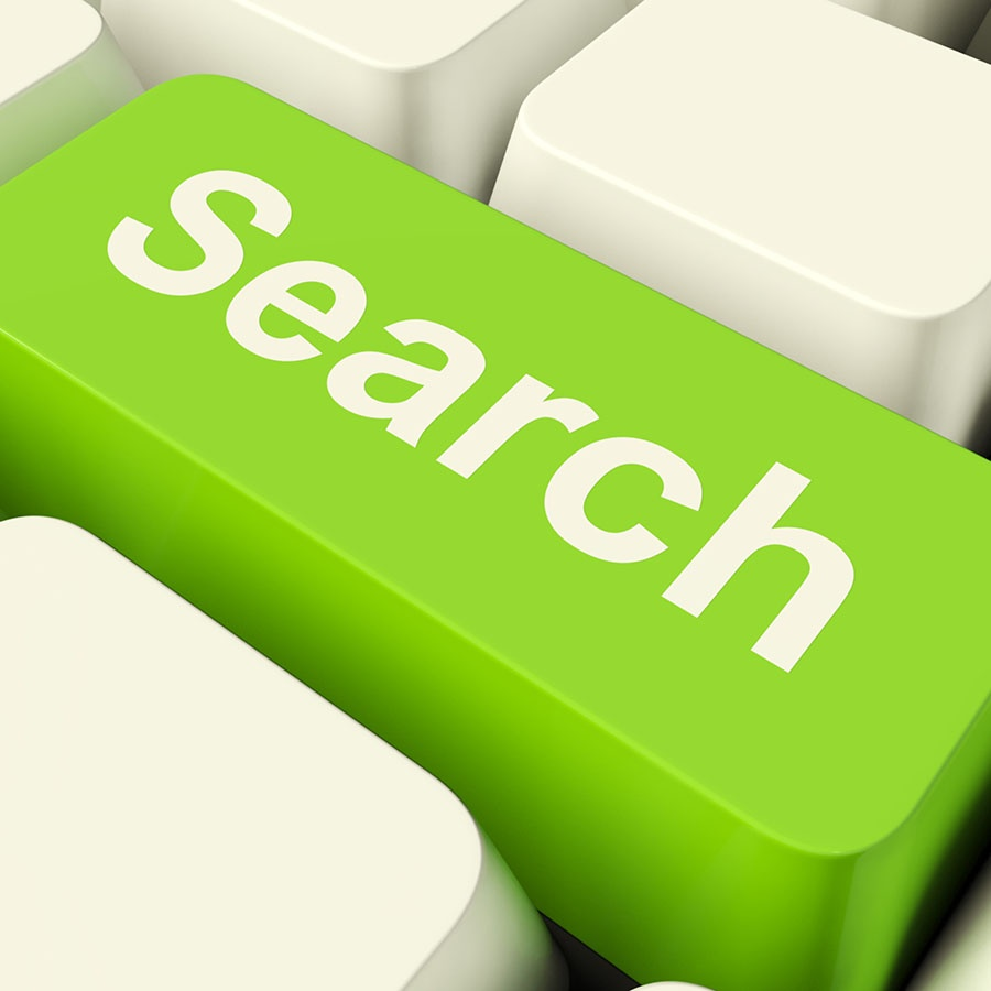 search-computer-key-in-green-showing-internet-access-and-online-research_G1ELNQDd