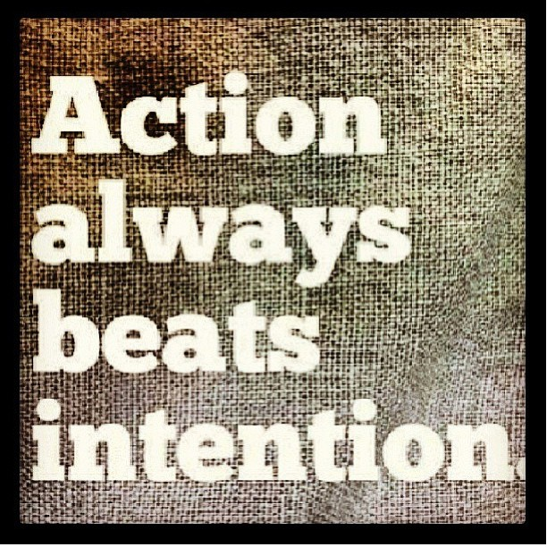 action-quote